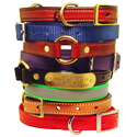 buy  Puppy and Small Dog Collars (FREE ID PLATES!)