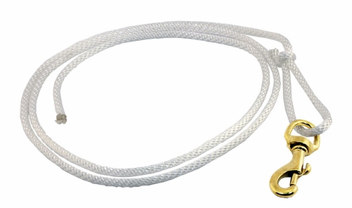 Puppy Drag Line 6-Foot (Check Cord)