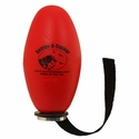 buy discount  Red Plastic Launcher Dummy with Tail by Retriev-R-Trainer