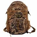 buy discount  Rig'em Right Stump Jumper Blind and Gear Backpack -- Max 5 Camo