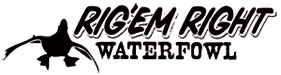 Rig 'Em Right Waterfowl Products