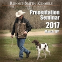 buy discount  Ronnie Smith Kennels Presentation Seminar with Instructor Ronnie Smith -- March 18, 2017