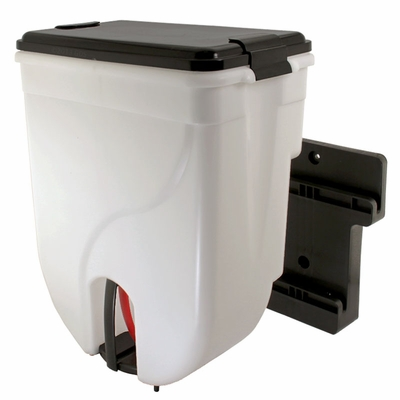 RPI SD30 Wall Mount Dog Food Dispenser