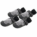 buy discount  Grey Ruff Wear Summit Trex Dog Boots -- Set of 4