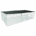 buy discount  Shaded Pigeon Trap 35 in. x 16 in. PT3516/KD/S by SW Cage