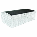 buy discount  Shaded Pigeon Trap 40 in. x 22 in. PT4022/KD/S by SW Cage