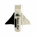 buy discount  DT Systems Super Pro Small Winged Flyer Canvas Dummy with Scent Strip