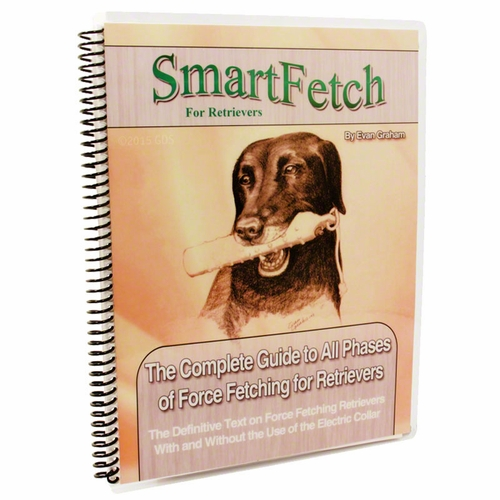 Smart Fetch Book by Evan Graham