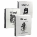 buy discount  Smartwork 3-book Set by Evan Graham: Volumes I & II plus SmartFetch