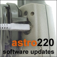 buy discount  Software Changes - Updating Your Astro 220 System