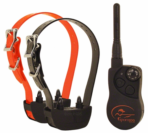SportDOG SD-825 SportHunter 2-dog
