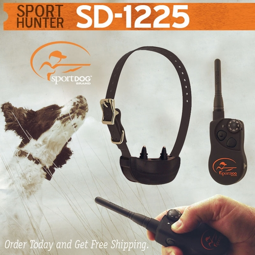 SportDOG Sport Hunter SD-1225