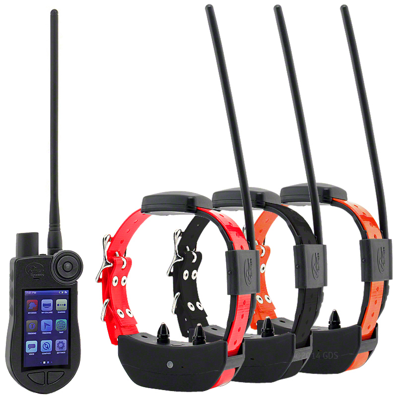 sportdog tek 2 0lt tracking and remote training collar 3