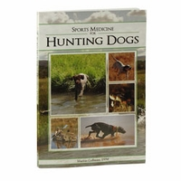 buy discount  Sports Medicine for Hunting Dogs by Martin Coffman