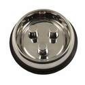 buy discount  MEDIUM Stainless Steel Brake-Fast Bowl