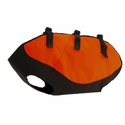 buy discount  Sylmar Body Guard Dog Vest with Neoprene Lining - Orange