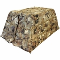 buy discount  Tanglefree Flight Series Dog Blind -- Optifade Camo