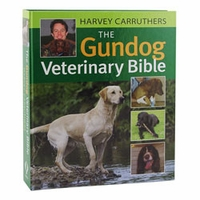 buy discount  The Gundog Veterinary Bible by Harvey Carruthers