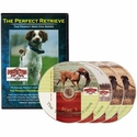 buy discount  The Perfect Retrieve -- 4-Disc Training DVD Set