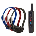 buy  THREE DOG Tritronics Multi-dog Collars