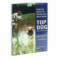 buy discount  Top Dog Softcover Second Edition Book by Joseph Middleton & William Field