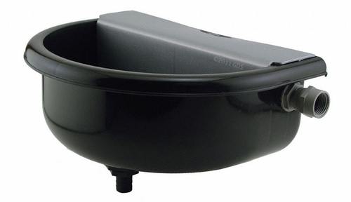 Tough Guy Automatic Waterer by RPI -- 1 gal.