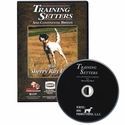 buy discount  Training Setters and Continental Breeds with Sherry Ray Ebert DVD