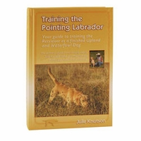 buy discount  Training the Pointing Labrador by Julie Knutson