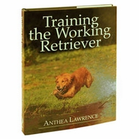 buy discount  Training the Working Retriever by Anthea Lawrence