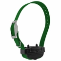 buy discount  Tri-tronics G3 EXP Additional Collar with Green Strap