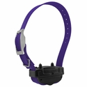 buy discount  Tri-tronics G3 EXP Additional Collar with Violet Strap