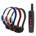buy Tri-Tronics PRO 100 G3 EXP COMPLETE 3-dog + FREE HOLSTER shock collars