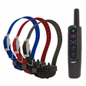 buy Tri-Tronics PRO 500 G3 EXP COMPLETE 3-dog + FREE HOLSTER shock collars