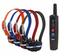 Tri-Tronics Trashbreaker G3 EXP COMPLETE 4-dog with Tracer Lights + FREE HOLSTER