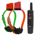 buy Tri-Tronics Upland G3 EXP COMPLETE 2-dog + FREE HOLSTER shock collars