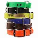 buy discount  Tufflex, Granite and Durasoft Dog Collars (with FREE ID PLATES!)