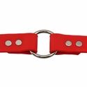 buy discount  Tufflex Red Center Ring Collar Outside of Ring Detail
