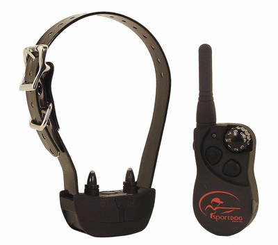 Vibrating Dog Training Collar SD425
