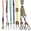 Whistle and Call Lanyards
