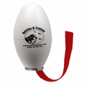 buy discount  White Plastic Launcher Dummy with Tail by Retriev-R-Trainer