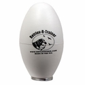 buy discount  White Plastic Launcher Dummy by Retriev-R-Trainer