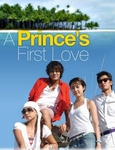 A Prince's First Love: MBC TV Drama (Region-1 / 6 DVD Set)