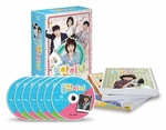 Babyfaced Beauty (Region-3,4,5,6 / 7 DVD Set)