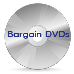 Bargain DVDs (as low as $14.49)