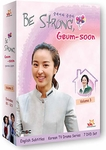 Be Strong, Geum-Soon: MBC TV Drama - Vol.3 of 4 (Region-1 / 7 DVD Set)
