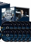 Brain: KBS TV Drama (Region-3 / 13 DVD Set... No Subtitles)