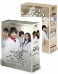 Bread, Love and Dreams: KBS TV Drama (Region-3,4,5,6 / 12 DVD Set)