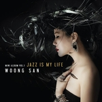 [CD]Woong San - JAZZ IS MY LIFE [mini album 1st]
