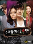Cinderella Man: MBC TV Drama (Region-3 / 6 DVD Set)