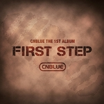 [CD] CNBLUE Vol. 1 - First Step